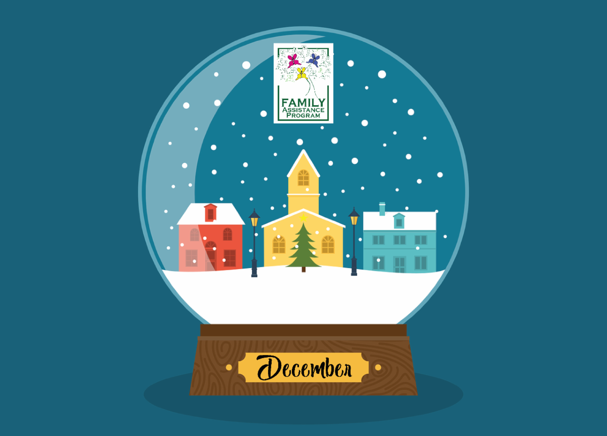 2020 December Newsletter