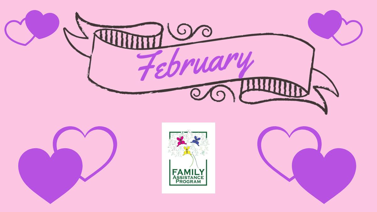 2021 February Newsletter